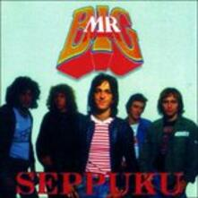 Seppuku - CD Audio di Mr. Big