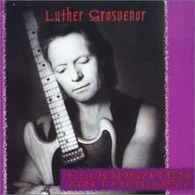 Floodgates Anthology - CD Audio di Luther Grosvenor