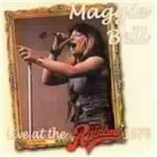 Live at the Rainbow 1974 - CD Audio di Maggie Bell