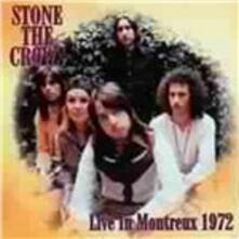 Live in Montreux 1972 - CD Audio di Stone the Crows