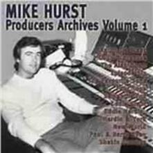 Producers Archive vol.1 - CD Audio di Mike Hurst