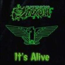 It's Alive - CD Audio di Saxon