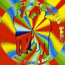 That Driving Beat - CD Audio di Favourite Sons