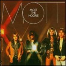 Mott the Hoople - CD Audio di Mott the Hoople