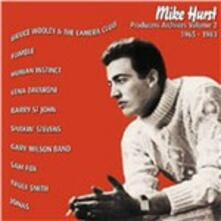 Producers Archives. vol.2 - CD Audio di Mike Hurst