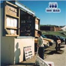 Ice Man - CD Audio di Ice