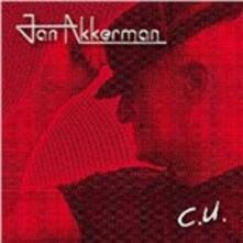 C.U. - CD Audio di Jan Akkerman