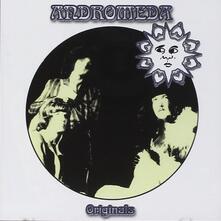 Originals - CD Audio di Andromeda