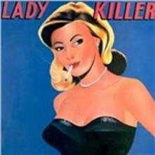 Lady Killer - CD Audio di Mouse