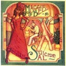 Suicide Sal - CD Audio di Maggie Bell