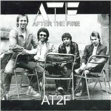 AT2F - CD Audio di After the Fire