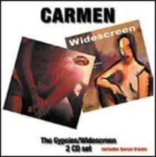 Gypsies - Widescreen - CD Audio di Carmen