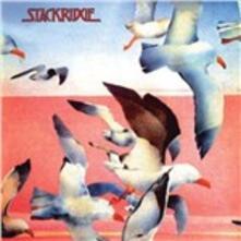 Stackridge - CD Audio di Stackridge