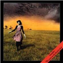 Man in a Bowler Hat - CD Audio di Stackridge