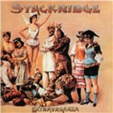 Extravaganza - CD Audio di Stackridge