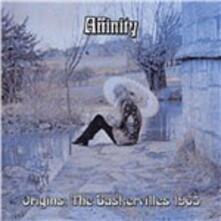 Origins of the Baskervilles - CD Audio di Affinity