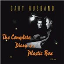 The Complete Diary of a Plastic Box - CD Audio di Gary Husband