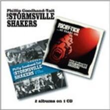1965 & 1966 - Ricky Tick...40 Years on - CD Audio di Phillip Goodhand-Tait,Stormsville Shakers