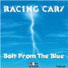 Bolt from the Blue - CD Audio di Racing Cars