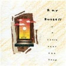 A Table Near the Band - CD Audio di Ray Russell