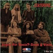 Anyone for Tennis? - CD Audio di Stackridge
