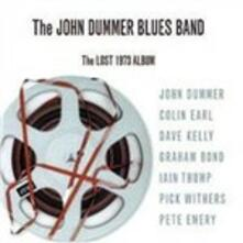The Lost 1973 Album - CD Audio di John Dummer (Blues Band)