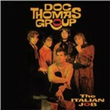 Italian Group - CD Audio di Doc Thomas