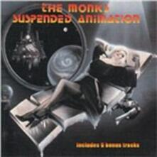 Suspended Animation - CD Audio di Monks