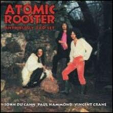 Anthology - CD Audio di Atomic Rooster