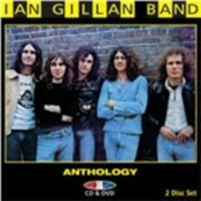 Anthology - CD Audio di Ian Gillan (Band)