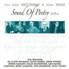 Sound of Poetry - CD Audio