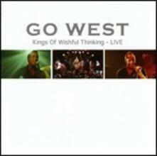 Kings of Wishful Thinking - CD Audio di Go West