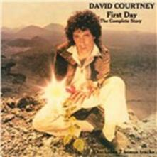 First Day. The Complete Story - CD Audio di David Courtney