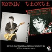 Crying Diamonds - Dangerous Music - CD Audio di Robin George