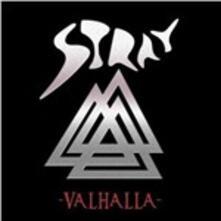 Valhalla - CD Audio di Stray