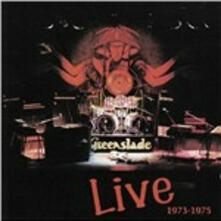 Live 1973-1975 - CD Audio di Greenslade