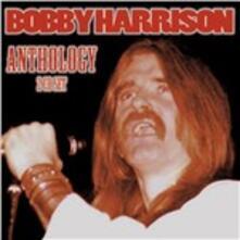 Anthology - CD Audio di Bobby Harrison