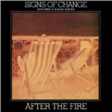 Signs of Change - CD Audio di After the Fire