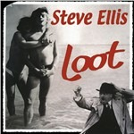Cover CD Colonna sonora Loot