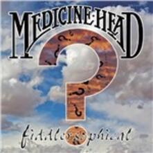 Fiddlersophical - CD Audio di Medicine Head