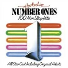 Hooked on Number Ones - CD Audio