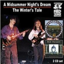 A Midsummer Night'S.. - CD Audio di Red Jasper