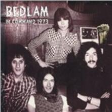 In Command 1973 - CD Audio di Bedlam