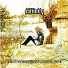 Baskervilles Reunion 2011 - CD Audio di Affinity