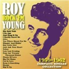 Complete Singles - CD Audio di Roy Young