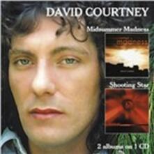 Midsummer - CD Audio di David Courtney