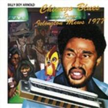 Chicago Blues From - CD Audio di Billy Boy Arnold