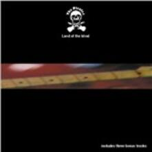 Land of the Blind - CD Audio di Pirates