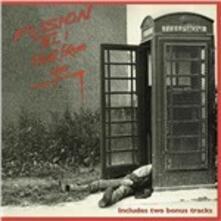 Till I Hear from You - CD Audio di Fusion