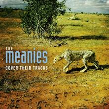 Cover Their Tracks - CD Audio di Meanies
